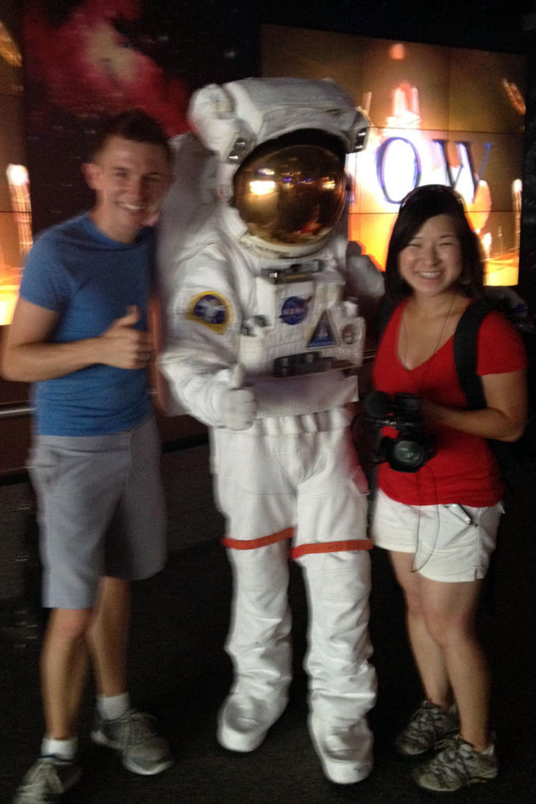 Kennedy Space Center - Orlando
