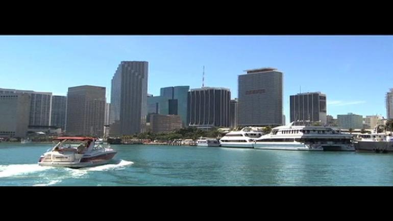 Miami Sky Line - Orlando