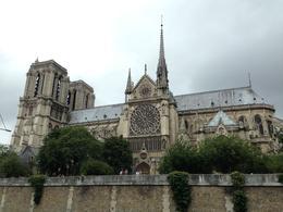 Part of the Paris Latin Quarter walking tour , salEdawgz - August 2014