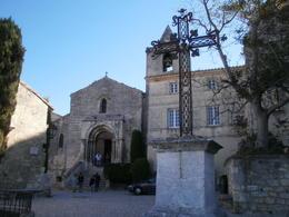Les Baux de Provence , Kendra F - October 2011
