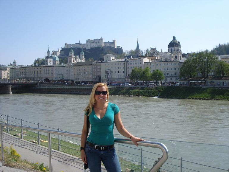 Salzburg Small-Group Day Tour from Munich photo 15