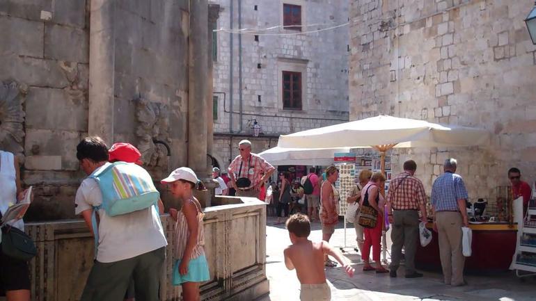 Steets - Dubrovnik