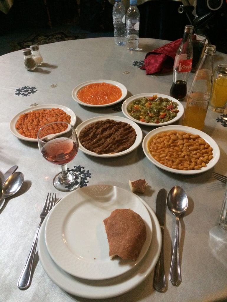 Full Immersion in Marrakech Day Tour with Lunch photo 35