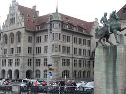 Zurich City Highlights Tour , Gregory K G - October 2013