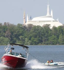 Boat rental - March 2013