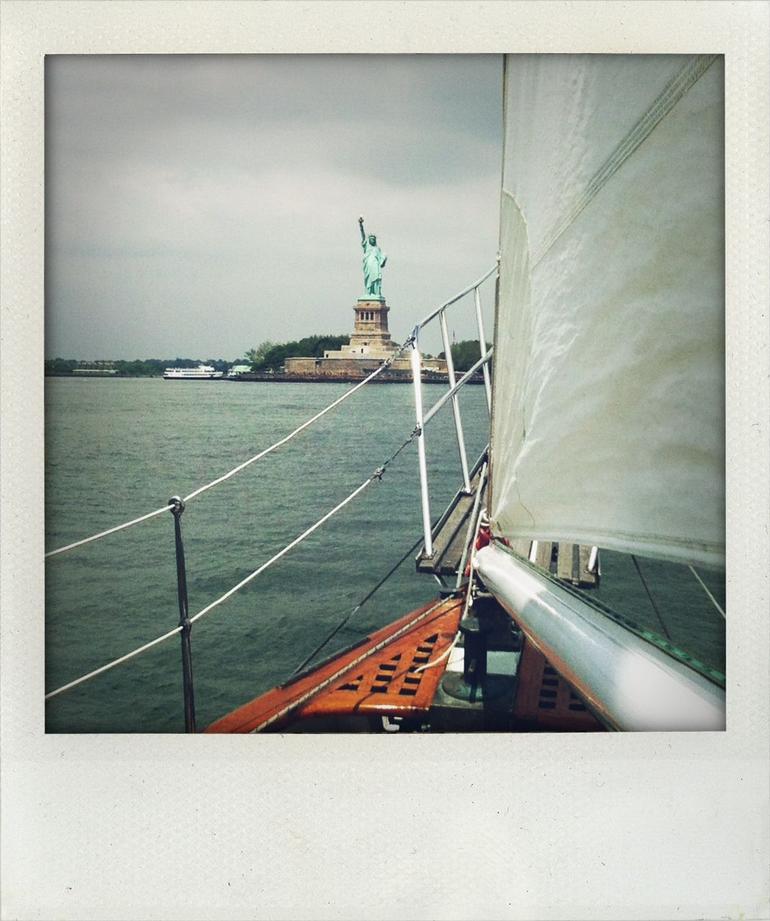 loved it! - New York City