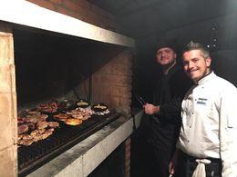 Chef , Christian L - November 2015