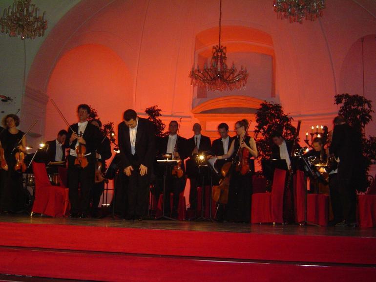 Concert - Vienna