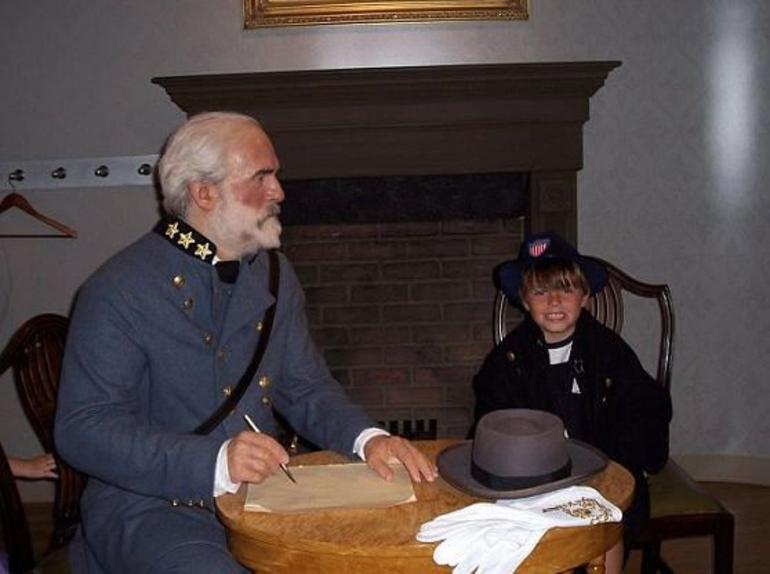 Confederate Conference - Washington DC