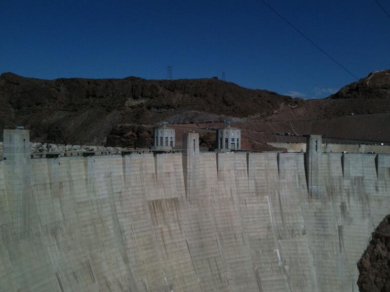 Hoover Dam 3 - Las Vegas