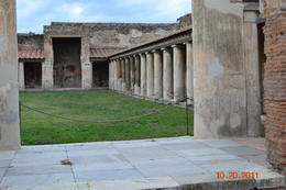 Pompeii , Richard P - October 2011