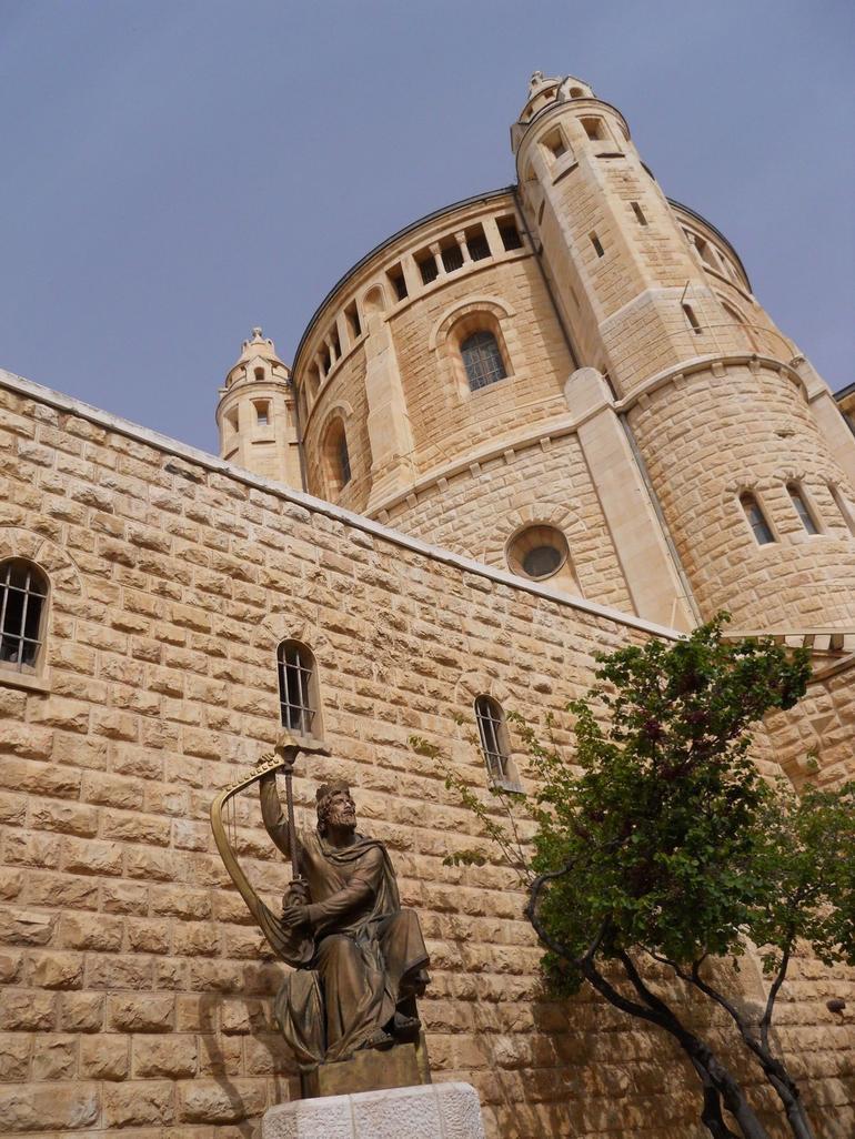 Jerusalem - Tel Aviv