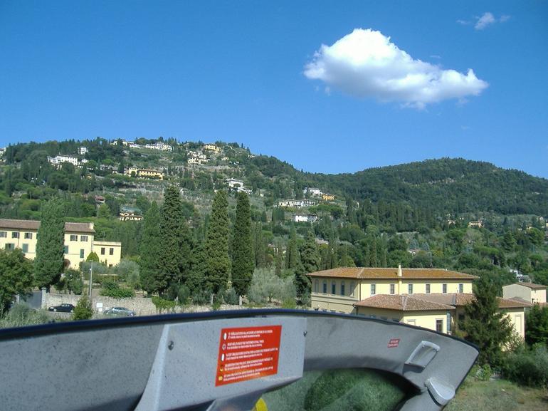 Long tour - Florence