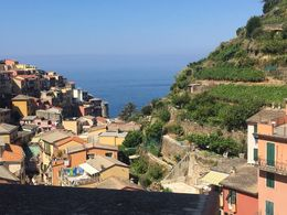 more from manarola , Jens A - July 2016