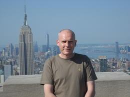 Steve H , Stephen H - June 2013