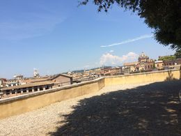 Rome segway tour!, Valerie R - June 2015