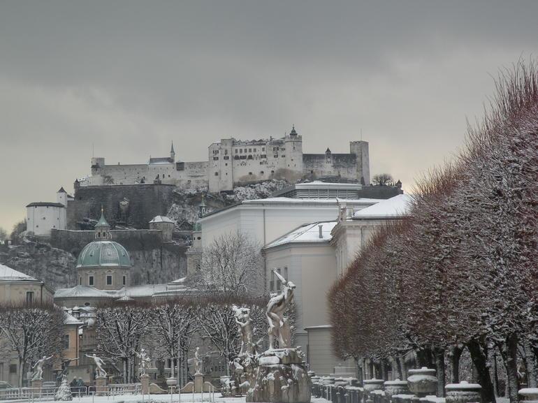 Salzburg Small Group Day Tour from Munich - Munich