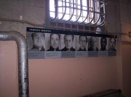 Famous inmates at Alcatraz, Harold H - June 2009