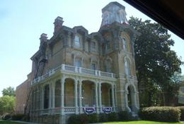 Beautiful Victorian , Jean L - July 2017