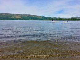 Loch Lomond , Cecelia K - July 2017