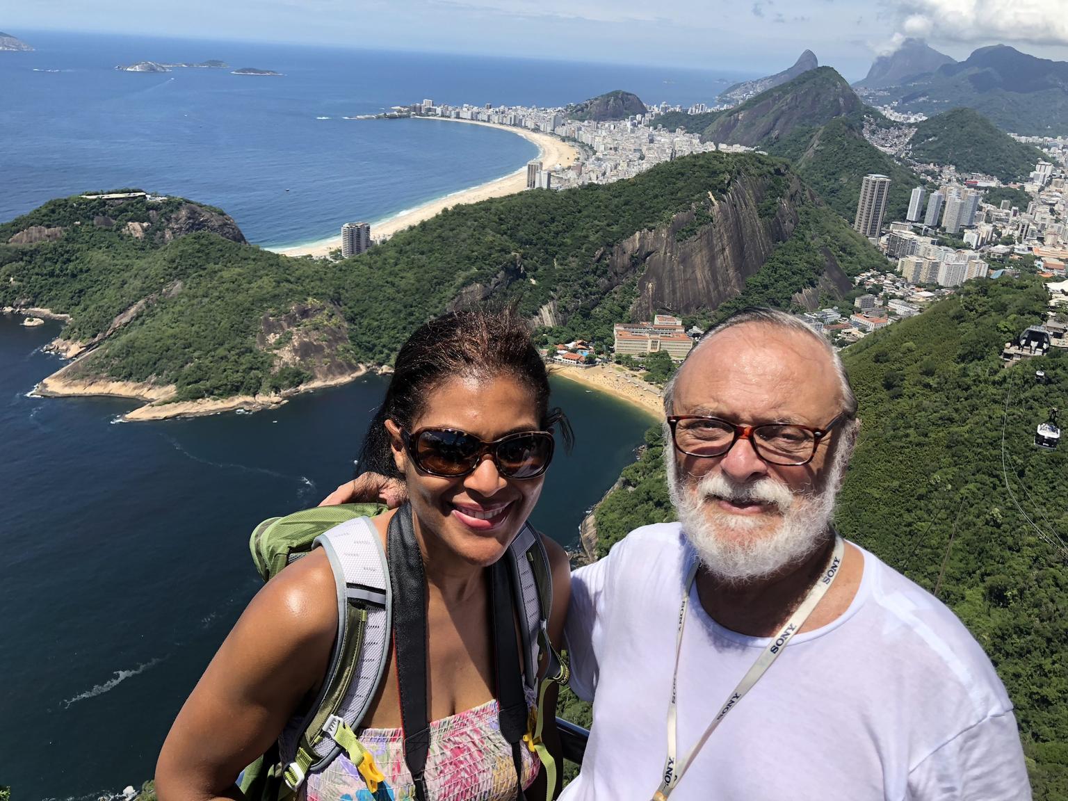 MORE PHOTOS, The best of Rio de Janeiro in private service
