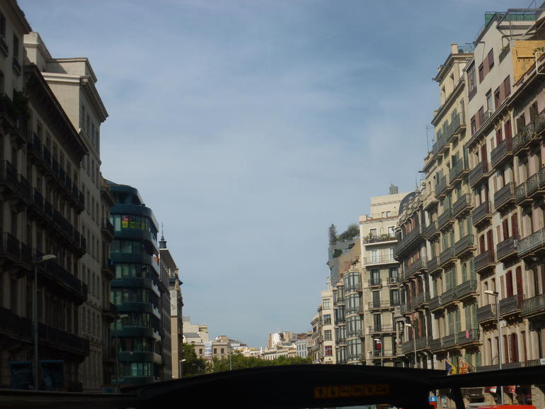 012 - Barcelona