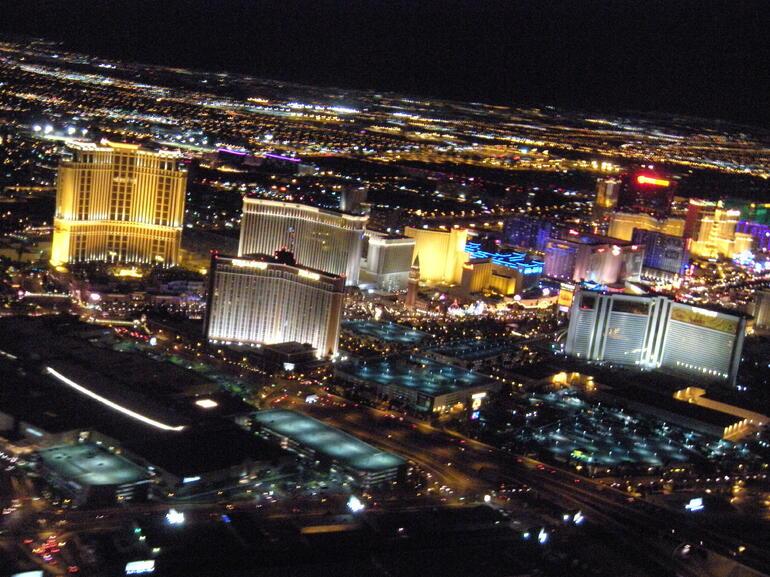 Awesome views - Las Vegas
