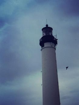 The lighthouse , Alexey B - November 2014