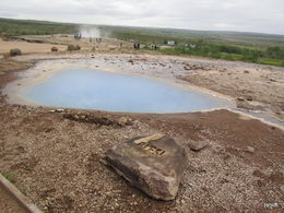 Waiting for the geysir to blow! , shuffy2 - June 2016