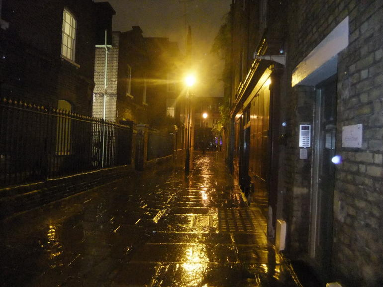Jack the Ripper and Haunted London Tour photo 24
