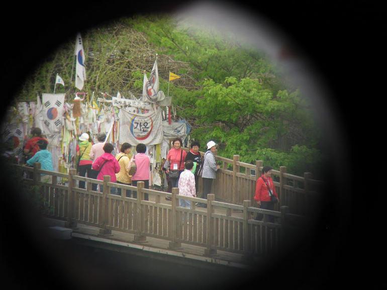 DMZ Tour - Seoul