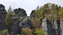 The Bastei Bridge , Michael H - May 2016