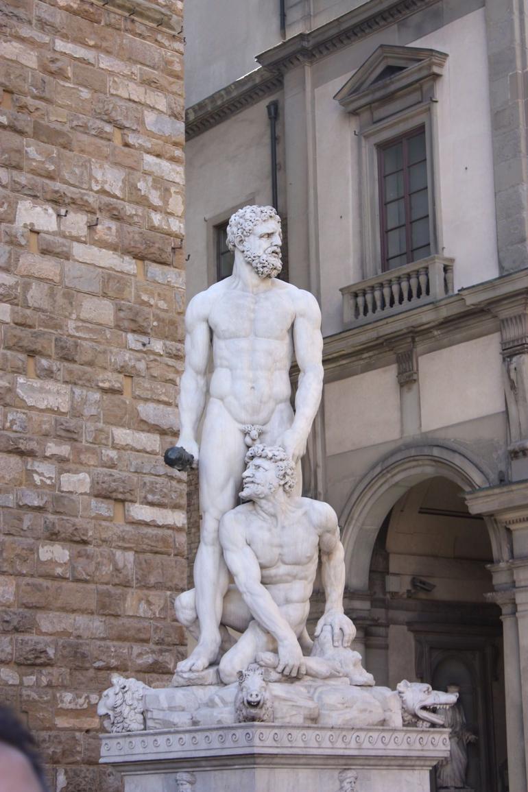Men - Florence