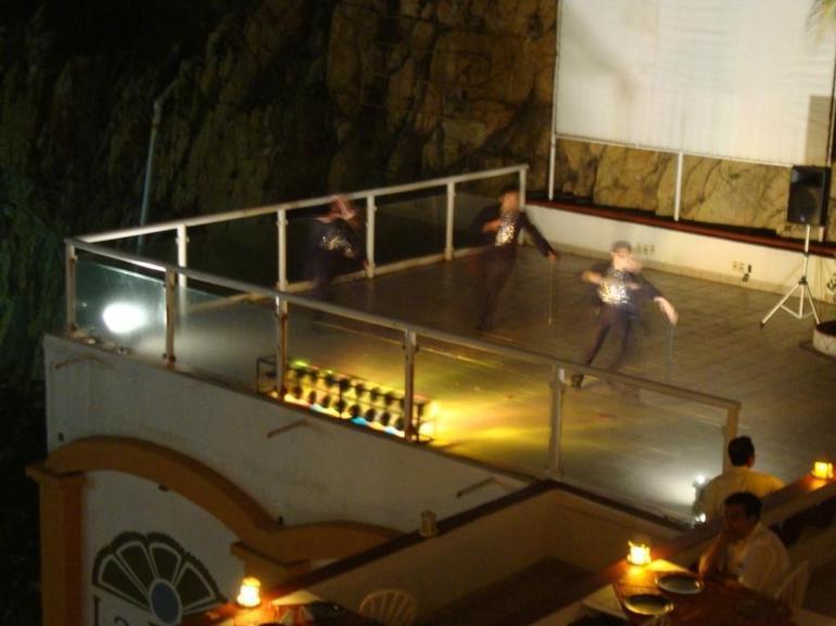 Mexican ballet - Acapulco