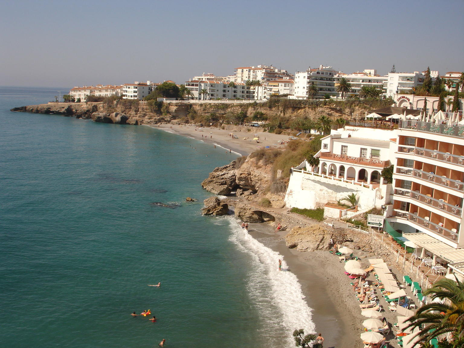 MAIS FOTOS, Frigiliana and Nerja Tour from Costa del Sol