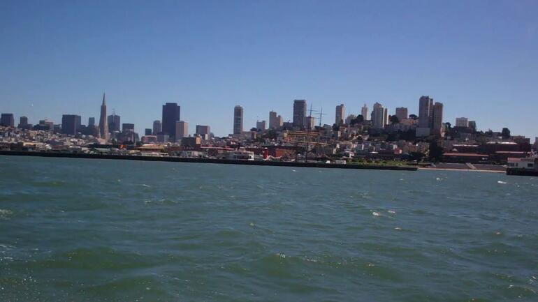 SF - San Francisco