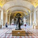 Louvre Museum Must-See Skip the Line Access Guided Tour, Paris, França