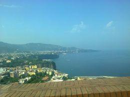 Deslumbrante vista da Baía de Sorrento. , Celeste R - August 2015