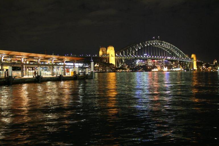 Sydney Harbour Bridge - Sydney