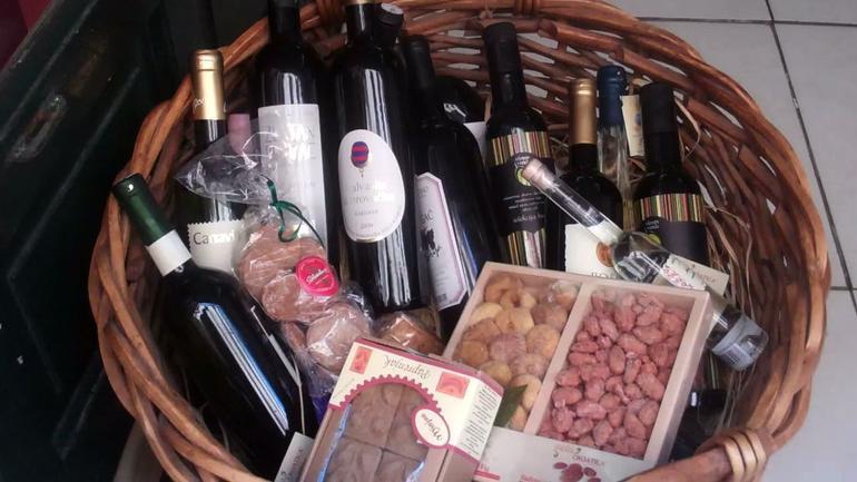 WINE!!! - Dubrovnik