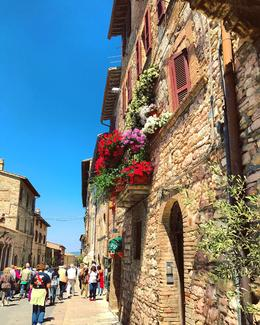 Assisi , Kimberly S - June 2017
