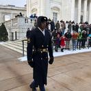 Arlington National Cemetery Guided Walking Tour with Changing of the Guards, Washington DC, ESTADOS UNIDOS