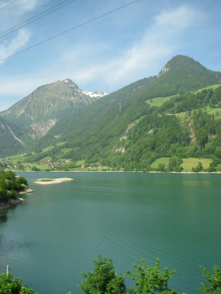 gorgeous - Zurich