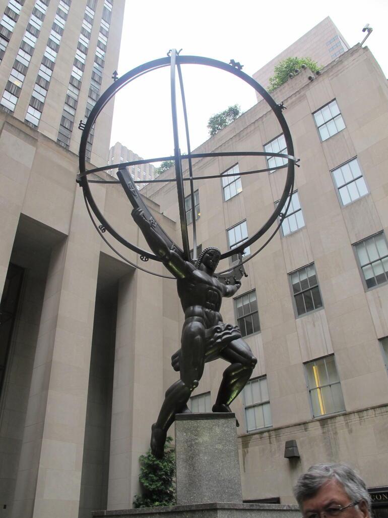 IMG_2118 - New York City