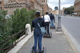 Jammin through Rome! , Courtenay H - April 2013