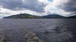 Loch Ness, cruise, boat , gabor.babucsik - August 2016