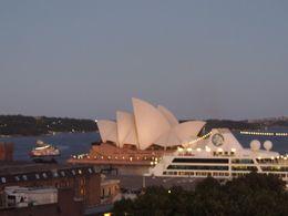 Sydney Opera House , jkobman - February 2016