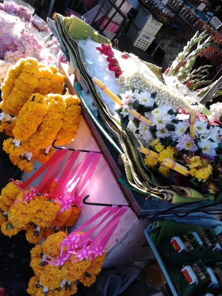 Marked - Chiang Mai