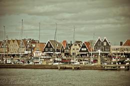 Marken and Volendam villages , Nishant S - April 2012