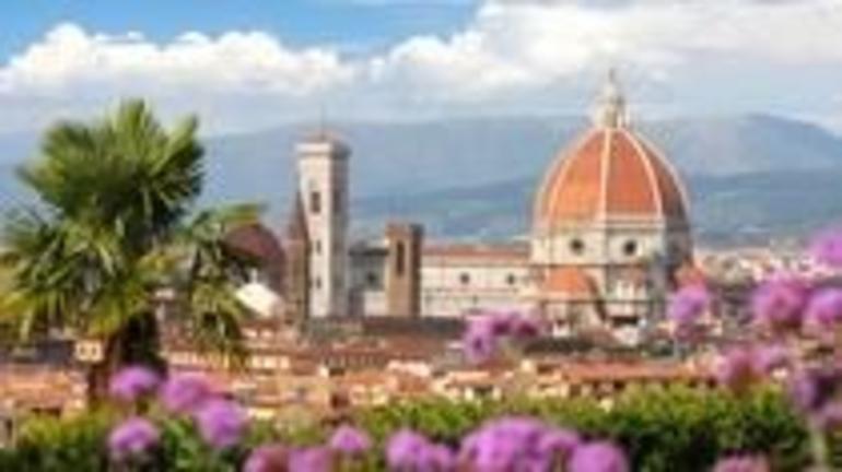 OK - Florence